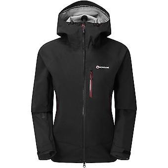 Montane Women's Alpine Spirit Jacket - Alpine Red