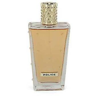 أسطورة الشرطة من قبل الشرطة كولونيا Eau De Parfum Spray (اختبار) 3.4 Oz (النساء) V728-545425