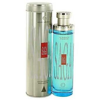 Saga By Eclectic Collections Eau De Parfum Spray 3.4 Oz (men) V728-489476