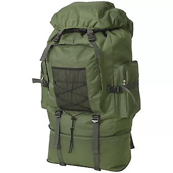Army Backpack XXL 100 L Green