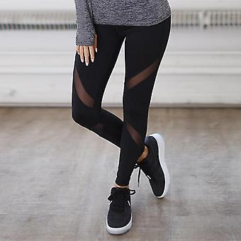 Women Sportswear-high Elastic Tights