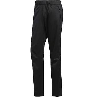 adidas Performance Mens Climaproof Tapered Waterproof Golf Overtrousers Pants