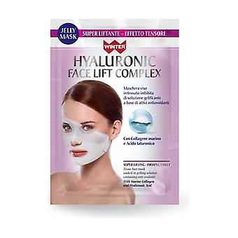 HYALURONIC FACE LIFT COMPLEX MASCHERA VISO SUPER LIFTANTE 35 ml of cream