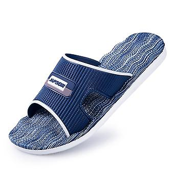 New Slippers Indoor Non-slip Home Bathroom Slippers For Man/woman