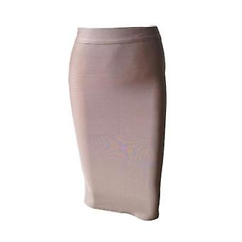 Solid Sexy Summer Bodycon Party Bandage Skirts Women