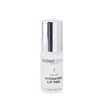 Hydrating lip peel 256969 5ml/0.17oz