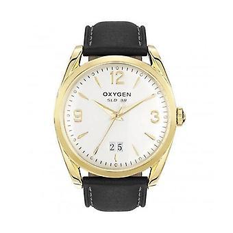 Oxygen watch l-s-tru-38