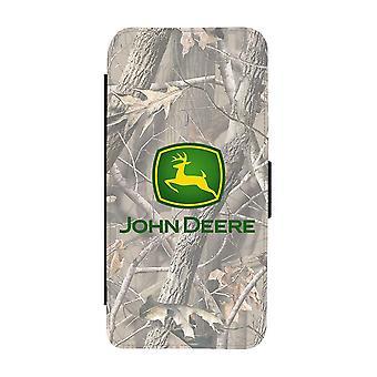 John Deere iPhone 12 Mini Wallet Case