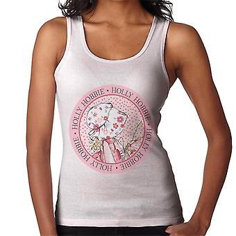 Holly Hobbie Circle Kvinder's Vest