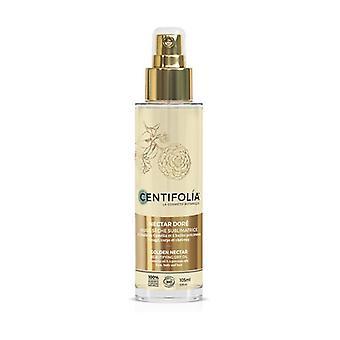 Golden nectar Multipurpose dry oil 105 ml of oil