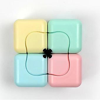Abs Anti-stress Anxiety Depression Stress Relief Cube