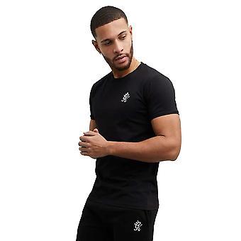 Gym King Origin T-Shirt - Black