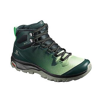 Salomon Vaya Mid Goretex 409849 trekking all year women shoes