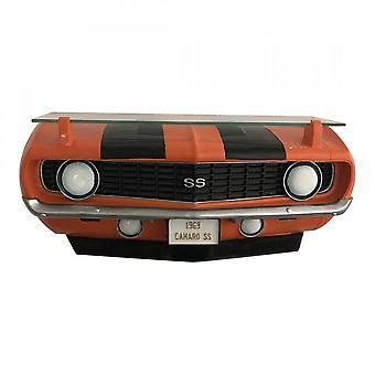 Sunbelt Chevrolet Chamaro 1969 Ss Resin Shelf