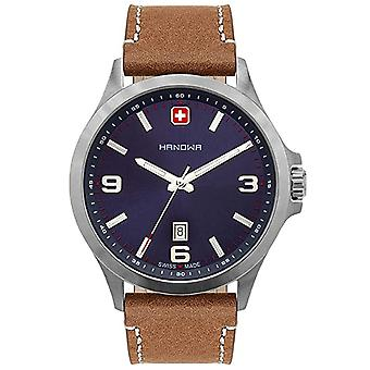Mens Watch Hanowa 16-4089.04.003, Quartz, 43mm, 5ATM