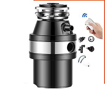 Kitchen Garbage Disposal Food Crusher Stainless Steel Grinder Material