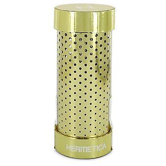 Megaflower Eau De Parfum Spray (Unisex) By Hermetica 1.69 oz Eau De Parfum Spray