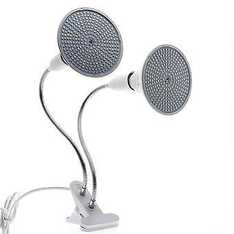Full Spectrum - Led Kasvaa valoa haltija Clip-on Phyto Lamppuja