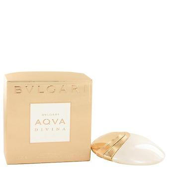Bvlgari Aqua Divina Eau De Toilette Spray By Bvlgari 2.2 oz Eau De Toilette Spray