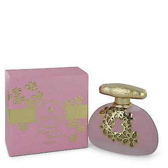 Tous kwiatowy dotknąć tak świeże Eau De Toilette Spray przez Tous 3,4 uncji Eau De Parfum Spray
