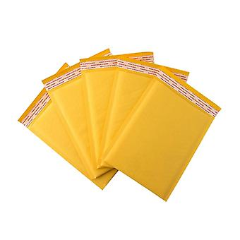 Bubble Mailers Padded Envelopes, Lined Poly Mailer Self Seal Packaging Bags