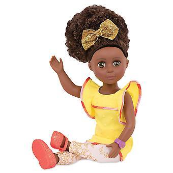Glitter girls  nelly  doll