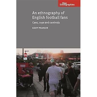 イングランドサッカーファンの民族誌