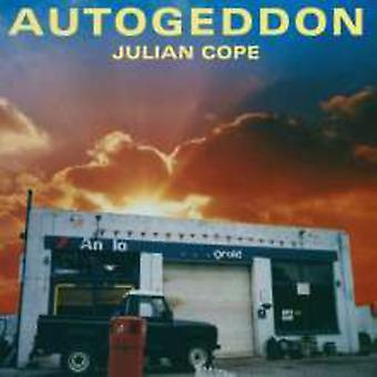 Autogeddon - 25th Anniversary Edition [CD] USA import
