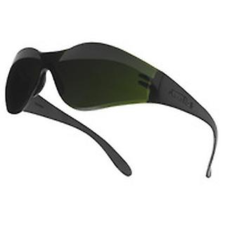 عدسة النظارات بانبيدو بوللي BANWPCC5 لحام الظل 5 المضادة نقطة الصفر