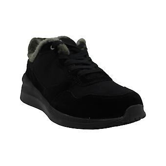 Easy Spirit Women's Shoes Treline Suede Low Top Pull On Fashion Sneakers