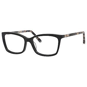 Kate Spade Cortina 7KI Black Havana Glasses