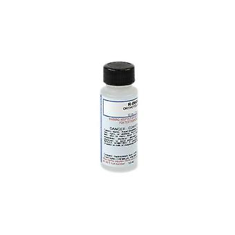 Taylor R-0600-A 0.75OZ Orthotolidine Solution
