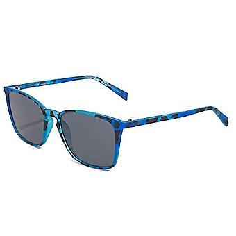 ITALIA INDEPENDENT 0037-147-027 Aurinkolasit, Sininen (Azul), 52 Unisex-Aikuinen