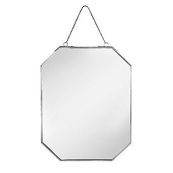 Vintage Hanging Mirror | M&W Plata