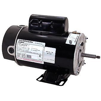A.O. Smith BN61 2HP-0.25HP 230V 48Y Frame 2 Speed ABG Pool and Spa Pump Motor