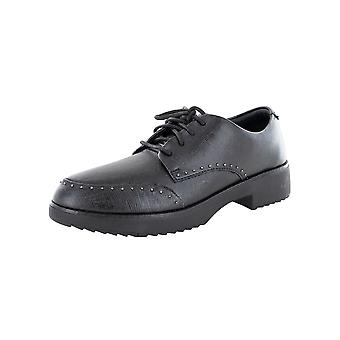 Fitflop Femmes Keely Microstud Brogue Oxford Chaussures