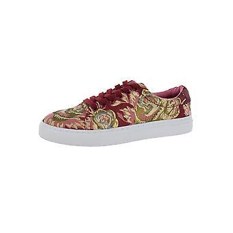 Isaac Mizrahi Live Womens Beckie Sneaker Shoes