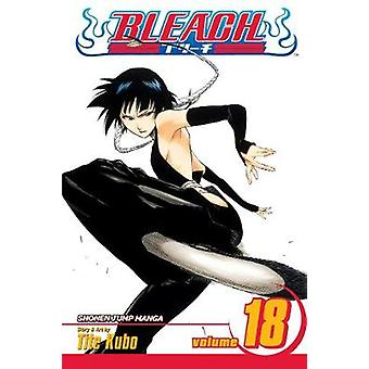 Bleach Volume 18 De Deathberry Keert Terug