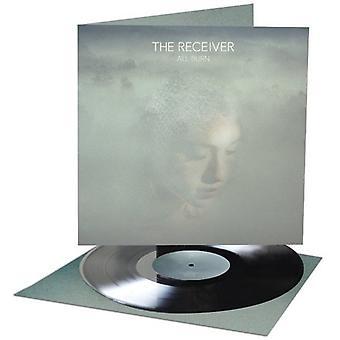 The Receiver - All Burn [Vinyl] USA import