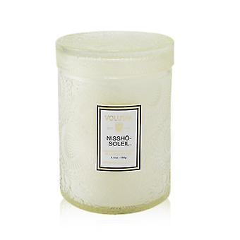 Voluspa Small Jar Candle - Nissho Soleil 156g/5.5oz
