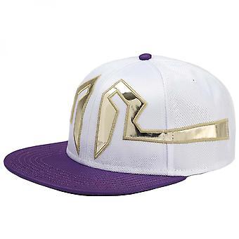 My Hero Academia Sun Eater Flat Bill Snapback Hat