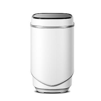 4kg Mini Washing Machine Single Barrel