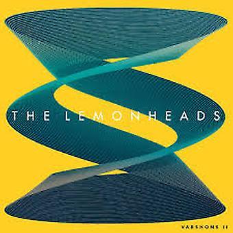The Lemonheads – Varshons II Limited Edition Green Vinyl