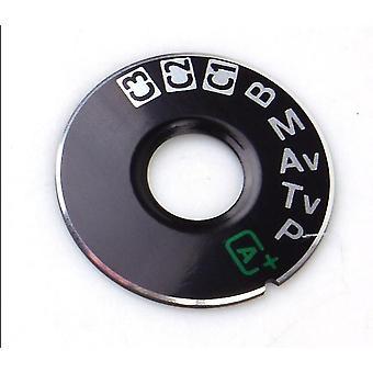 uusi 5d3 5d mark iii yläkansi painiketilan valitsin kanon kamera korjaus osat sm36904