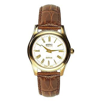 BWC Swiss - Wristwatch - Women - Quartz - 20039.51.11