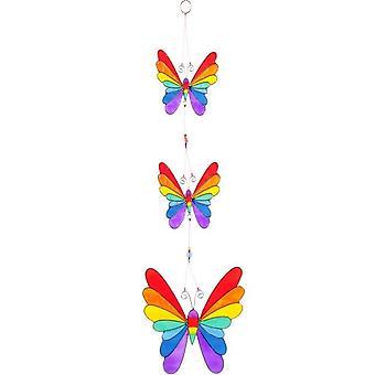 String of Butterflies Suncatcher-tekijä Jones Home & Gift