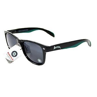 Seattle Mariners MLB polariserade retro solglasögon