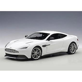 Aston Martin Vanquish (2015) Composite Model Car