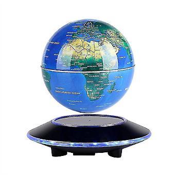 Colorful Magnetic Levitation Globe