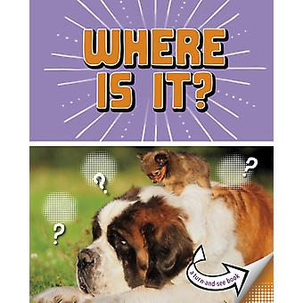 Where Is It by Cari Meister